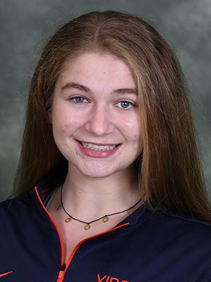 Lily Bernero - Women's Rowing - Virginia Cavaliers