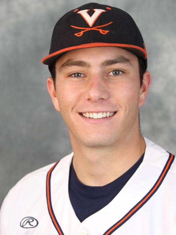 Tony Butler - Baseball - Virginia Cavaliers