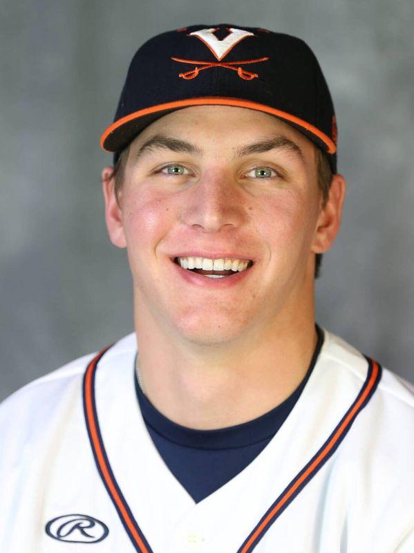 Jake McCarthy - Baseball - Virginia Cavaliers