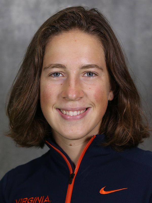 Lila Fenner - XC/Track - Virginia Cavaliers