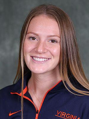 Ava Wisnoski - Women's Rowing - Virginia Cavaliers