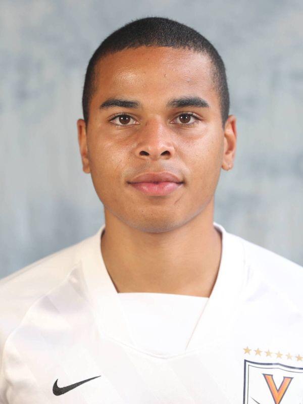 Kevin Ogudugu - Men's Soccer - Virginia Cavaliers
