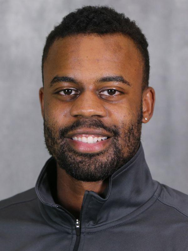 Matthew  JeanPierre - XC/Track - Virginia Cavaliers