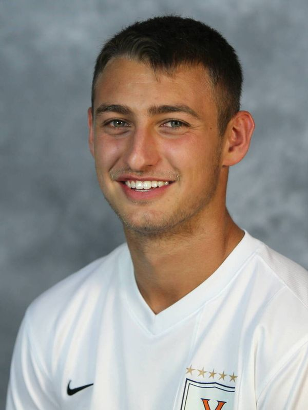 Jake Rozhansky - Men's Soccer - Virginia Cavaliers