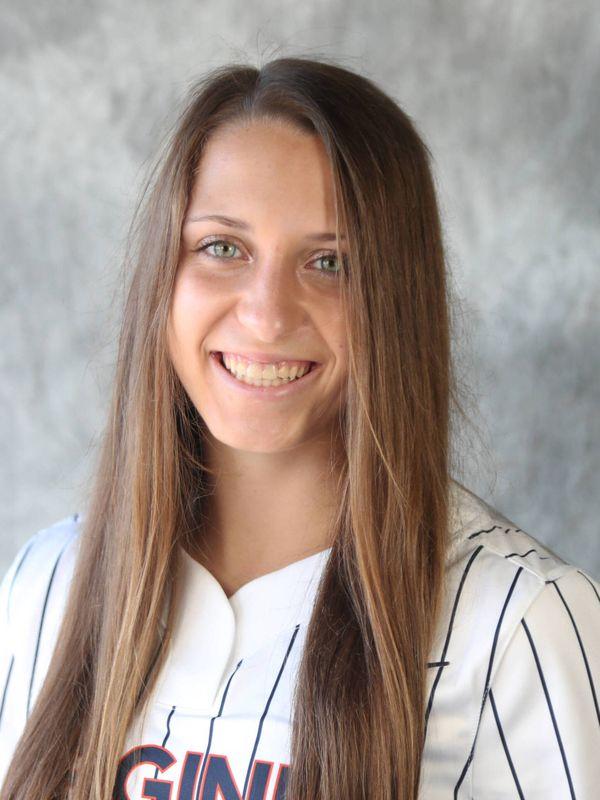 Bailey Winscott - Softball - Virginia Cavaliers