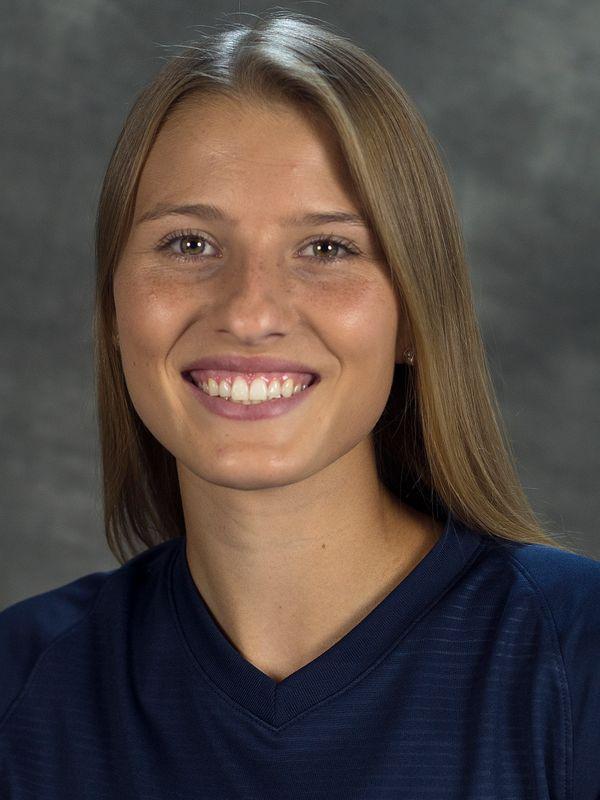 Cam Lexow - Women's Soccer - Virginia Cavaliers