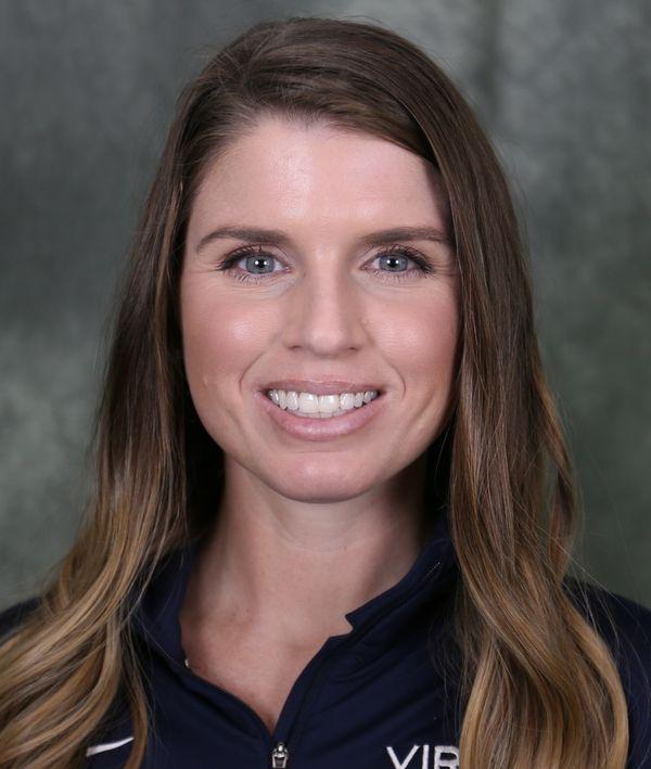 Erin Columbia -  - Virginia Cavaliers
