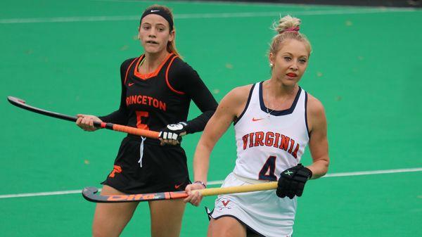 Greta Ell - Field Hockey - Virginia Cavaliers