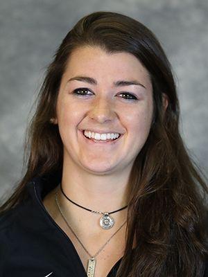 Kameryn Corcoran - Women's Rowing - Virginia Cavaliers