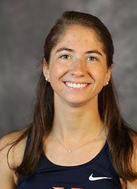 Annie Tyson - Women's Squash - Virginia Cavaliers
