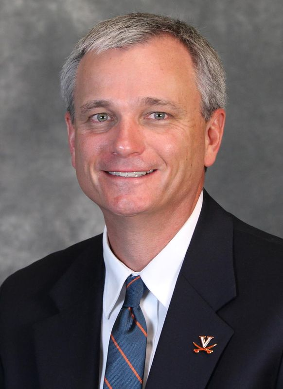 Todd Kersey -  - Virginia Cavaliers