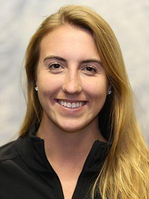 Carrie Wentzel - Women's Rowing - Virginia Cavaliers
