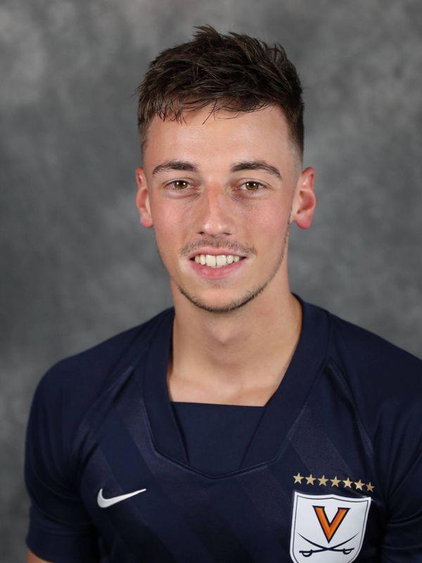 Paul Wiese - Men's Soccer - Virginia Cavaliers