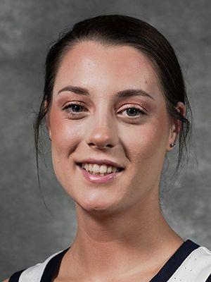 Meg Jefferson - Women's Basketball - Virginia Cavaliers