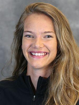 Eliza Spilsbury - Women's Rowing - Virginia Cavaliers