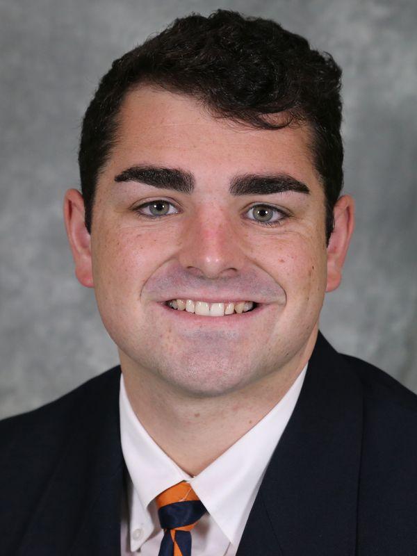 Tucker Finkelston