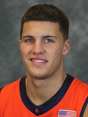 Billy Baron - Men's Basketball - Virginia Cavaliers