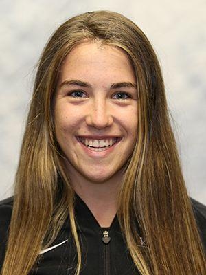 Reilly White - Women's Rowing - Virginia Cavaliers